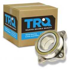 95-99 Acura TL, CL; 95-97 Accord V6; 95-98 Odyssey; 96-99 Isuzu Oasis Front Wheel Bearing