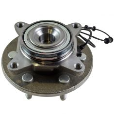 03-06 Ford Expedition, Lincoln Navigator 2WD Front Wheel Bearing & Hub LF = RF