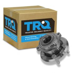 05-10 300; 07-09 Charger; 05-08 Magnum 4WD Front Wheel Bearing & Hub LF = RF