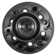 09-12 Chevy Colorado, GMC Canyon (w/2WD) Front Wheel Bearing & Hub Assy LF = RF