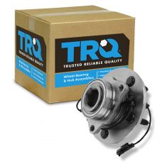 09-10 Dodge Ram 1500; 11-12 Ram 1500  (2WD or 4WD) Front Wheel Bearing & Hub Assy LF = RF