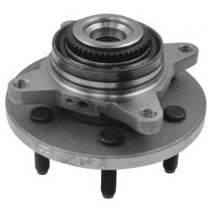 07-14 Expedition, Navigator; 09-14 F150( w/4WD & 6 Lug Wheel) Front Hub & Wheel Bearing LF = RF