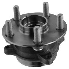 10-15 Toyota Prius; 11-14 Lexus CT200h Front Wheel Bearing & Hub Assembly LH=RH