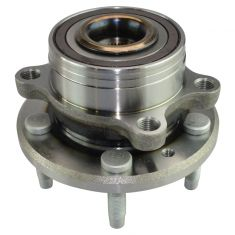 11-16 Ford Explorer Front Wheel Bearing & Hub Assy LF = RF