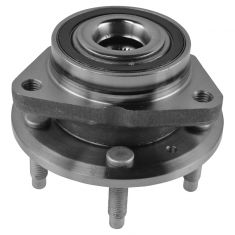 11-14 Chevy Cruze Front Wheel Bearing & Hub Assembly LH=RH