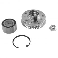 99-07 VW Golf, Jetta, Beetle Front Wheel Bearing & Hub Kit LH = RH