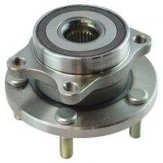 04-14 Subaru WRX STI Front Wheel Bearing Hub Assembly LH=RH