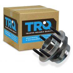 13-14 ATS Cruze Wheel Hub Assembly
