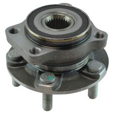 09-16 Forester Impreza Front Wheel Bearing Hub Assembly LH = RH