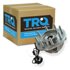 12-13 Ram 2500, 3500 w/4WD, 3500 Cab & Chassis w/2WD Front Wheel Hub & Bearing Assembly LF = RF
