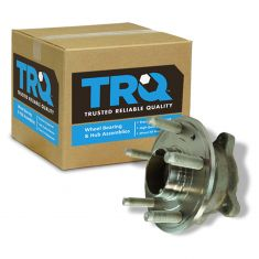 11-12 Chevy Cruze Rear Hub & Bearing Assembly LR = RR