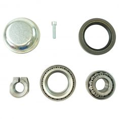 01-14 Mercedes Multi Front Wheel Bearing Kit LH = RH