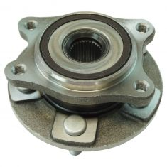 08-16 Lexus LS460 Front Wheel Hub & Bearing Assembly LH = RH