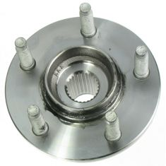 96-06 Ford FWD Cars Front Hub & Bearing Assy (MOTORCRAFT)