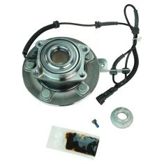 08-11 Chrysler Town & Country; Dodge Grand Caravan Front Wheel Bearing & Hub LF = RF (Mopar)