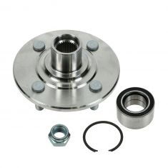 94-02 Saturn S Series Front Wheel Hub & Bearing Kit LF = RF (Timken)