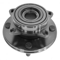 94-98 Mitsubishi Galant Front Wheel Bearing and Race LH = RH (Timken)