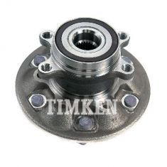 09-12 Chevy Colorado, GMC Canyon (w/4WD) Front Wheel Bearing & Hub Assy LF = RF  (Timken)