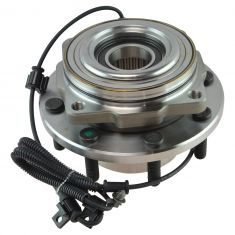 11-16 Ford F-350 Super Duty Front Wheel Hub LH=RH (Timken)