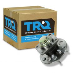 83-10 GM Multifit w/o ABS Rear Wheel Bearing & Hub LR = RR