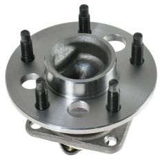 1991-99 Gm Fullsize Hub and Bearing Assembly Rear with ABS Sensor
