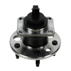 99-05 GM Mid Size FWD w/ABS Rear Hub & Bearing Asy