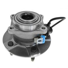 02-06 GM AWD Mini Vans w/ABS Rear Hub & Bearing