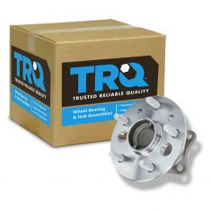 02-11 Toyota Camry Hub Bearing Rear With ABS RH