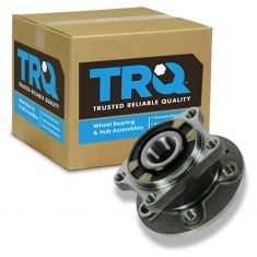 03-11 Volvo XC90 AWD Wheel Bearing & Hub REAR LR = RR