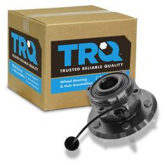 07-09 GM Suzuki Mini Van; Vitara XL-7 Rear Hub & Bearing LR = RR