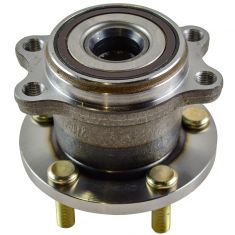 05-10 Subaru Legacy; 05-10 Outback Rear Wheel Bearing & Hub LR = RR