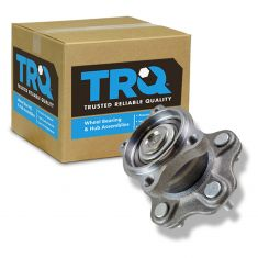 02-06  Altima; 04-08 Maxima, Quest Rear Wheel Hub & Bearing LR = RR