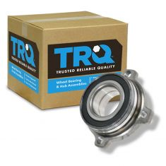 97-10 BMW 5 Series Multifit Rear Wheel Hub Bearing Module LR = RR