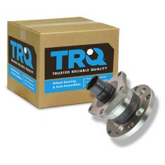 98-04 Audi A6; 98-05 VW Passat Rear Wheel Hub & Bearing LR = RR