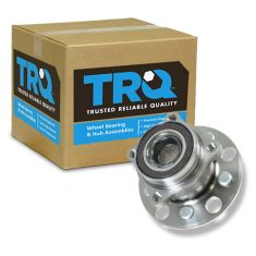 06-11 Lexus GS, IS Series Rear Wheel Hub & Bearing LR = RR
