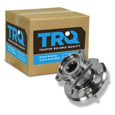 01-05 Toyota Rav4 w/4WD Rear Wheel Bearing & Hub LR = RR