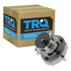 07-11 Mazda CX-7 w/2WD Rear Wheel Bearing & Hub LR = RR