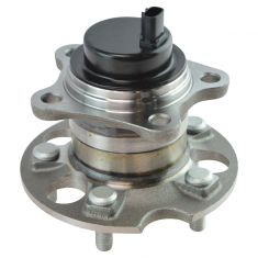 04-07 Highlander; 04-06 RX330; 07-09 RX350; 06-09 RX400H w/2WD Rear Wheel Bearing & Hub LR