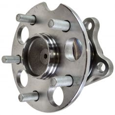 04-07 Highlander; 04-06 RX330; 07-09 RX350; 06-09 RX400H w/2WD Rear Wheel Bearing & Hub RR
