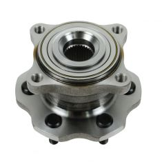 05-12 Nissan Pathfinder Rear Wheel Bearing & Hub Assy LR = RR