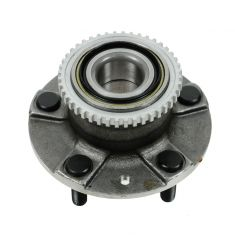 98-02 Mazda 626 (w/ABS) Rear Wheel Bearing & Hub Assy LR = RR