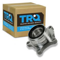 07-12 Toyota Tundra Rear Wheel Bearing Module LR