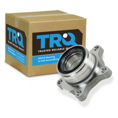 07-12 Toyota Tundra Rear Wheel Bearing Module RR