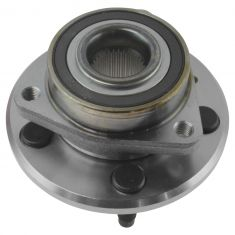 10-15 Chevy Camaro 6.2L, or w/3.6L & MT Rear Wheel Bearing & Hub Assy LR = RR