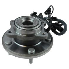 09-15 Dodge Journey Rear Wheel Bearing & Hub Assy LR