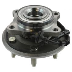07-10 Ford Expedition; Lincoln Navigator Rear Wheel Hub & Bering Assembly LH=RH