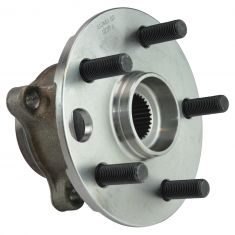 07-16 Lexus LS460; 08-16 LS600H Rear Wheel Hub & Bearing LH = RH