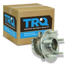 12-16 Ford Focus w/Gas Engine (w/o Automatic Park) Rear Wheel Hub & Bearing Assembly LR= RR