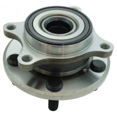 05-12 Acura RL Front Wheel Hub & Bearing Assembly LH = RH