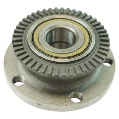 02-14 Audi A4 Rear Wheel Hub & Bearing Assembly LH = RH